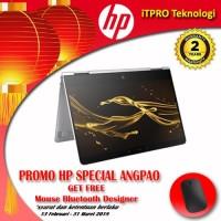HP Spc x360 13-AC050TU Silver - i5-7200U-8GB-256SSD-UMA-13.3
