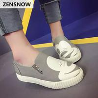 Sepatu Kets Mickey Mouse