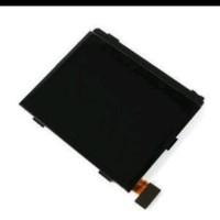 LCD BB BLACKBERRY 9700 9780 ONYX / ONYX 2 ORIGINAL KODE DISKON