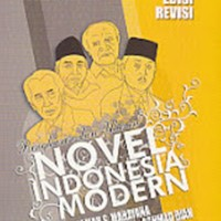 RINGKASAN DAN ULASAN NOVEL MODERN INDONESIA ORIGINAL BUKU SASTRA