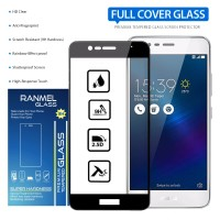Tempered Glass Samsung Galaxy J5Pro/J7Pro 2017 Ranmel White Full