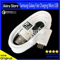 Kabel Data Samsung Galaxy Note5 S6 S7 EDGE Original 100% Fast Charging