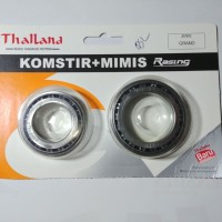 Komstir racing bambu Beat FI / Vario 125 / Blade / Scoopy / Spacy