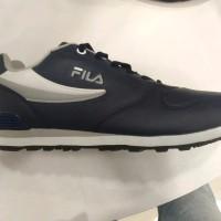 TOP MODEL sepatu fila casual