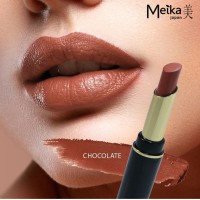Meika (Chocolate) - Lipstick / Lipstik Matte (Jepang / Japan)