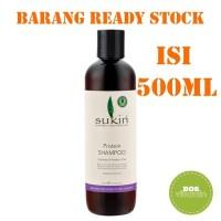 READY STOCK - Sukin Protein Shampoo 500ml Murah