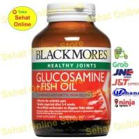 Blackmores Glucosamine + Fish Oil 90 Kapsul