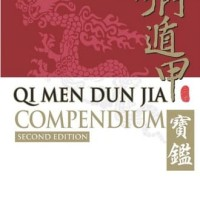 Qi Men Dun Jia Compendium Second Edition - Joey Yap REFERENCE (ePUB)