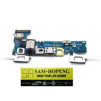 Samsung Galaxy E5 E500R Flexible/ Fleksibel Connector Charger + Mic