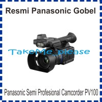 Panasonic HC PV 100 / PV100
