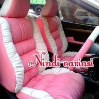 Sarung jok Mobil Sofa Yaris. SX4. X-Road