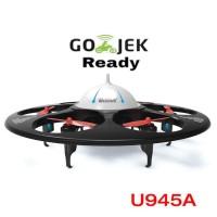 Udirc Ufo U945A Drone With Kamera U12W Wifi Camera
