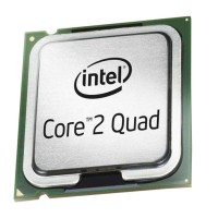 PROCESSOR INTEL QUAD CORE Q9550 FAN INTEL (Proc Core 2 Quad Q9550 )