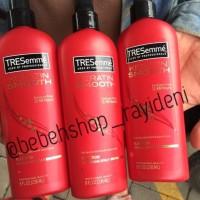 Dijual Tresemme Keratin Smooth Flat Iron Smoothing Spray Murah Limited
