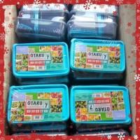 promo calista otaru sealware set 7g premium - 14 buah - otaru fresh -
