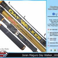 PREMIUM Joran Spinning Maguro Daywalker 165