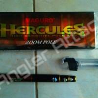 PREMIUM Joran Tegek Maguro Hercules 450 Zoom