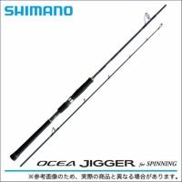 PREMIUM Joran Shimano Ocea Jigger B 642
