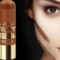 Dijual La Girl Velvet Hi Lite-Bronzer Contour Stick Murah