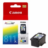 Tinta Canon CL 811 Ink Cartridge Tinta Original Printer Ip2770