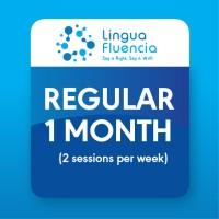 Kursus Percakapan Bahasa Inggris Reguler 1 Bulan