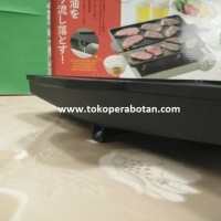 Yakiniku Grill Pan/ Barberque Grill Pan / Alat Pemanggang BBQ