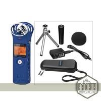Zoom H1 Voice Recorder Accesories Kit / Aksesoris Kit (GARANSI RESMI)