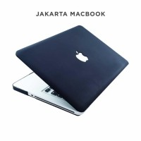 Case Macbook Air 13 Inch Black Matte