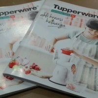 Tupperware katalog reguler november 2016-mei 2017
