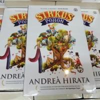 NOVEL Sirkus Pohon oleh Andrea Hirata
