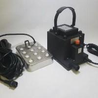 Mist Maker 12 Mata Powerup (Mesin Kabut)