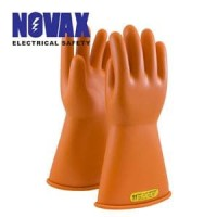 Novax Sarung Tangan Listrik Anti Setrum 5.000V
