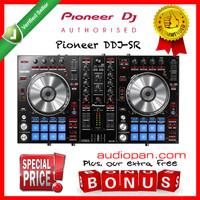 Pioneer DDJ-SR (Serato DJ Controller)