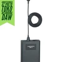 ORIGINAL - Audio Technica Pro 70 Cardioid Lavalier Microphone