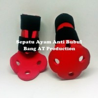 Sepatu ayam anti bubul Bang AT