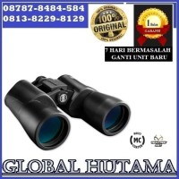 Teropong Binocular Bushnell POWERVIEW 16x50 / 16x 50mm Model 131650
