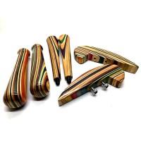 PESADO Skateboard Full Timber Kit For Synesso 2 Group 6pc