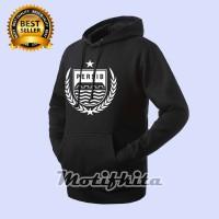 Hoodie Jaket PERSIB BANDUNG BOBOTOH VIKING BOMBER Sweater Motifkita