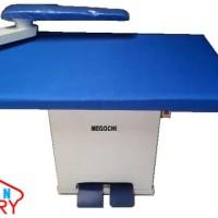 Meja Gosok Laundry / Vacuum Table Laundry VT812SB