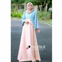 Minzy Dress (4 varian)