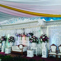 paket wedding organizer makeup rias pengantin acara resmi kecantikan