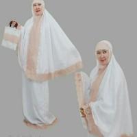 mukena akhtar / jual pakaian wanita murah grosir Bandung