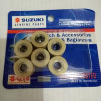 roller suzuki nex / nex FI / lets FI original SGP