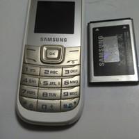 hp Samsung GT-E 1205 seken murah.bisa nego