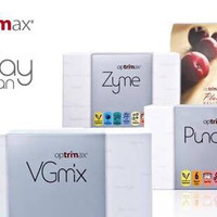 Optrimax 5 day plan