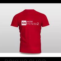 Kaos Pakaian Gadget Handphone Xiomi MI