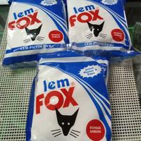 lem fox putih 600gram
