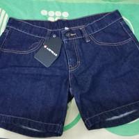 Hotpants Jeans Wanita Airwalk