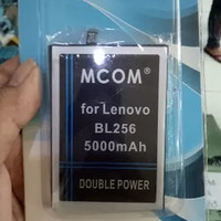 Battery Baterai Batre Lenovo Vibe K4 Note A7010 A7010a48 Vibe 3 Lite d