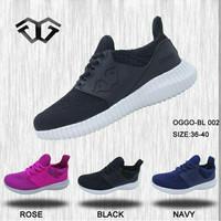 Sepatu Running / Sport / OGGO / Wanita / BL-002